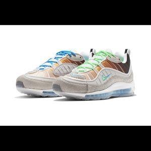 """Nike Air Max 98 """"La Mezcla"""